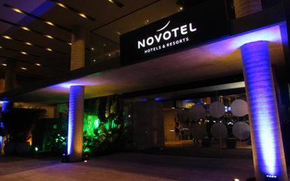 Novotel, nova opção de hospedagem em Curitiba