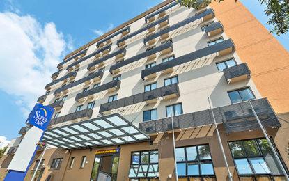 Sleep Inn inaugura novo hotel em SP