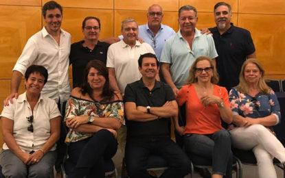 FBHA tem encontro com secretário do Turismo