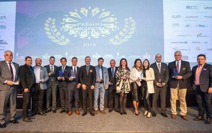 Curitiba CVB premia embaixadores de 2018