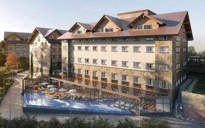 Gramado ganhará hotel da Wyndham
