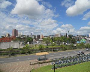 Festa das Flores movimentará Joinville