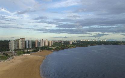 Salvador, Bahia, o destino da vez
