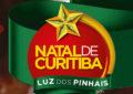 Dia 22 inicia agenda natalina em Curitiba