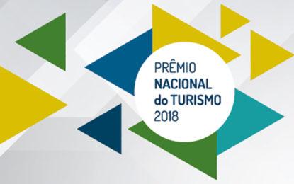 Prêmio distinguirá os melhores do turismo