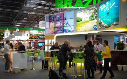 Turismo brasileiro tem promoção em Londres