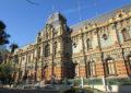 Pelo roteiro das artes, em Buenos Aires