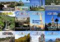 Exposição reúne capas da Panorama do Turismo