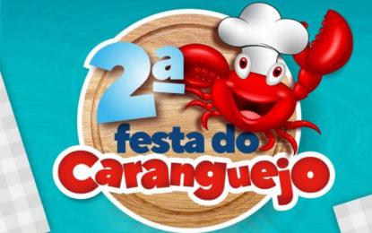 Caranguejo é atração em Paranaguá