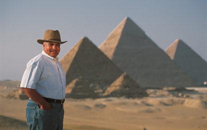 Expoville, Piratuba e Egito