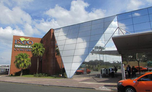 Curitiba aparece em estudo da CWT