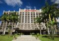 Marriot Airport Hotel promete noite especial