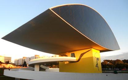 Em Curitiba, MON terá exposições inéditas