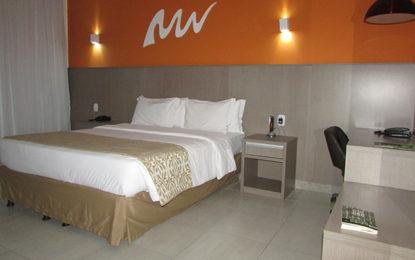 Real Classic Bahia Hotel, dica para o Réveillon