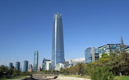 Santiago, destino para todas as estações