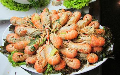 Gastronomia tem novidades na Costa do Sauípe
