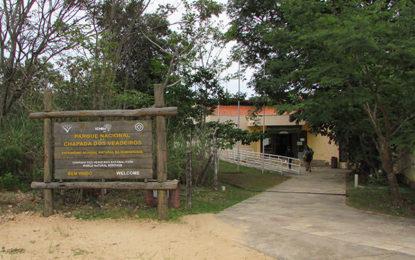 Nova administração no Parque da Chapada dos Veadeiros