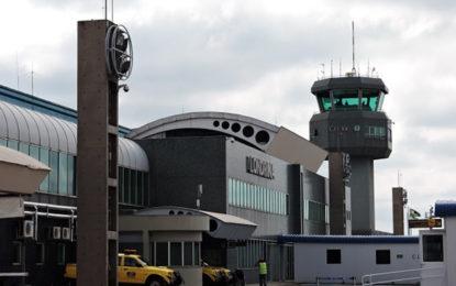 Aumenta movimento no aeroporto de Londrina