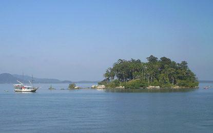 Baía da Babitonga, paraíso em Santa Catarina