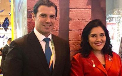 Paraguai retornará ao Festuris Gramado