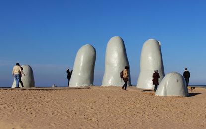 Punta, destino para férias de verão