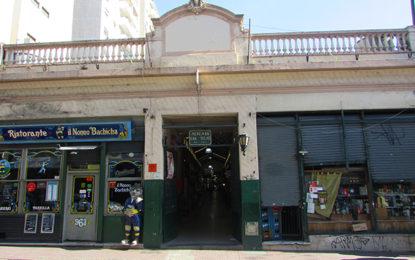 San Telmo, para conhecer a pé