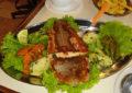 Tradição da boa mesa em Caiobá