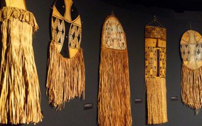 Museu revela a bonita arte indígena