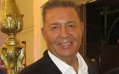 Setor de eventos homenageará Alexandre Sampaio