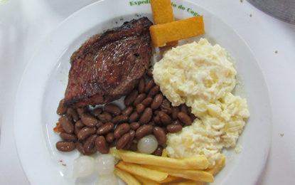 Endereço das boas carnes em Ponta Grossa