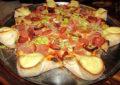 Endereço curitibano da boa pizza