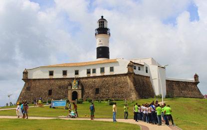 Turismo da Bahia perde Gaudenzi