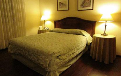 Hotelaria prevê semestre positivo