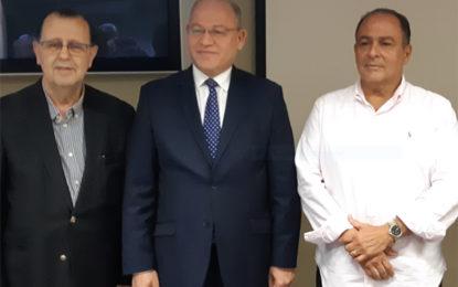 Tunísia é revelada a agentes de viagens