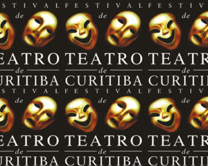 Tudo pronto para o Festival de Curitiba