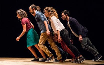 Festival de Curitiba com estreia nacional