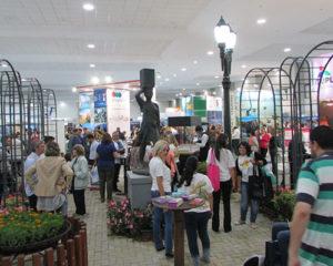 Salão de Turismo abre inscrições