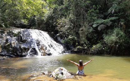 Tiradentes oferece experiências de ecoturismo