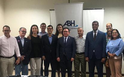 Em Salvador, última reunião da ABIH