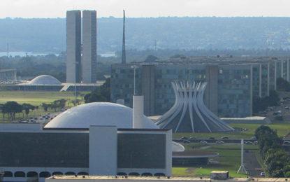 Brasília recebe bureaux brasileiros
