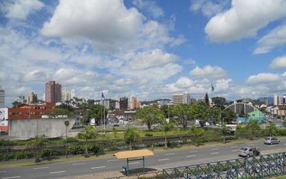 Joinville receberá o CBTC 2021