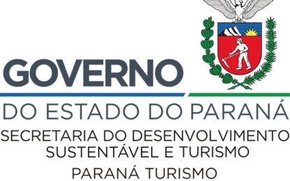 Paraná Turismo apoia prêmio do setor