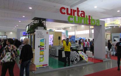 Termina o 25º Salão Paranaense de Turismo