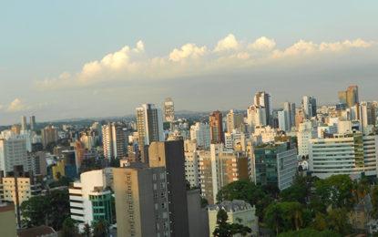 Curitiba e Ribeirão Preto conectadas