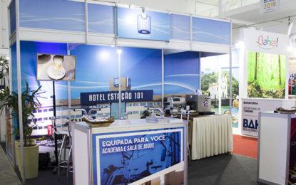 Hotel presente na BNT Mercosul
