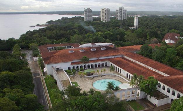 Tropical Manaus fecha temporariamente