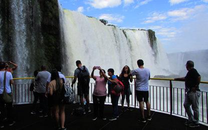 Foz do Iguaçu, 105 anos!