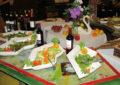 Boa mesa, em Piraquara