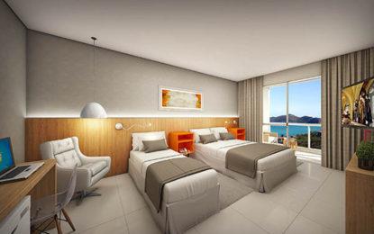 Samba Hotéis, agora, em Cabo Frio