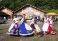Festa do Colono no Rio da Prata